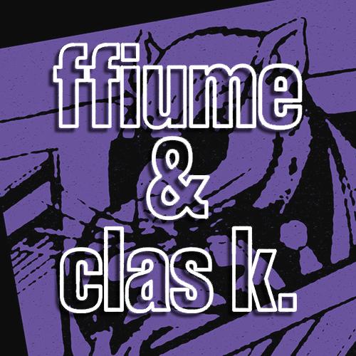 Intervista a FFiume e Clas K. (31/10/2018)