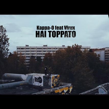 "Kappa-O omaggia Joe Cassano in ""Hai toppato"""