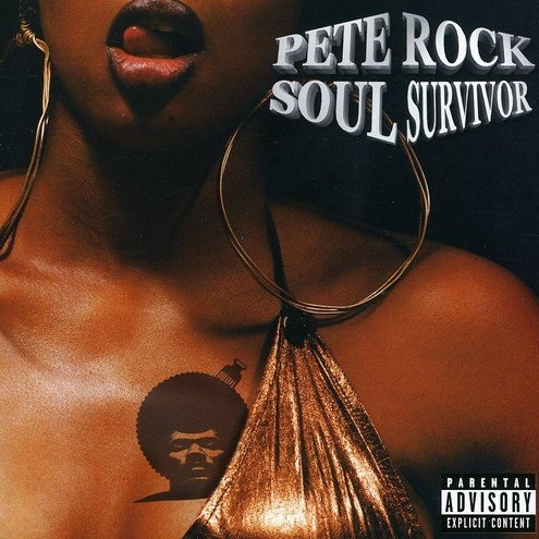 Pete Rock – Soul Survivor