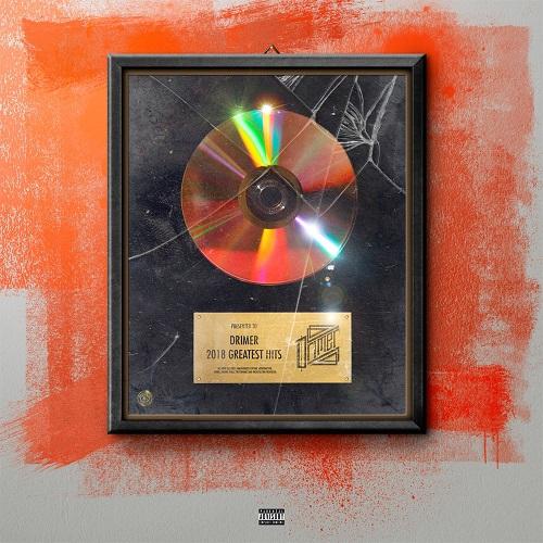 """Drimer chiude l'anno con """"2018 greatest hits"""""""