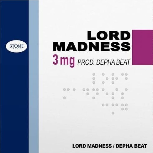 """Real spitter"" e' il nuovo video di Lord Madness"