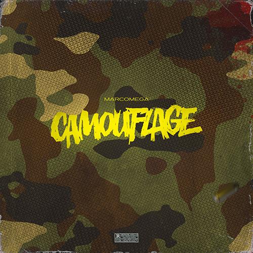 """""""Camouflage"""" e' il nuovo video di Marco Mega/Filosofo Pratico"""
