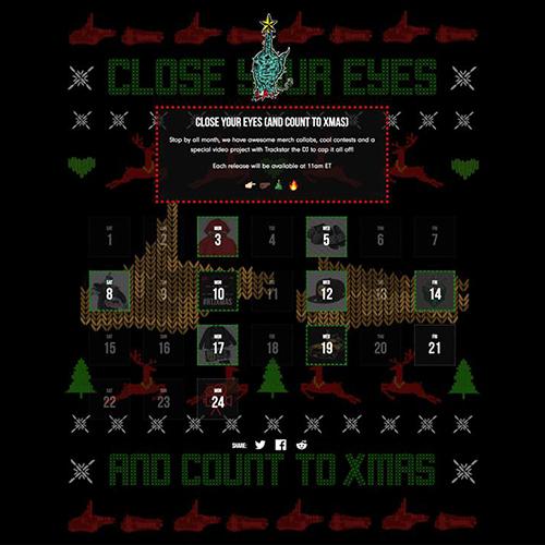 A Natale i Run The Jewels ci ricordano quanto siano esplosivi i loro live