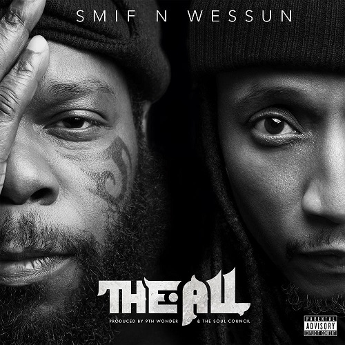 Smif-N-Wessun – The All