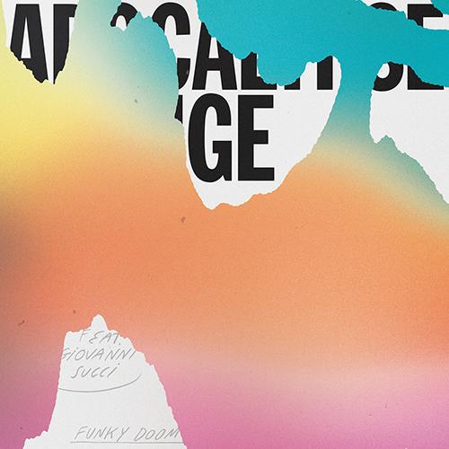 Tannen Records ci propone un po' di Funk con gli Apocalypse Lounge!