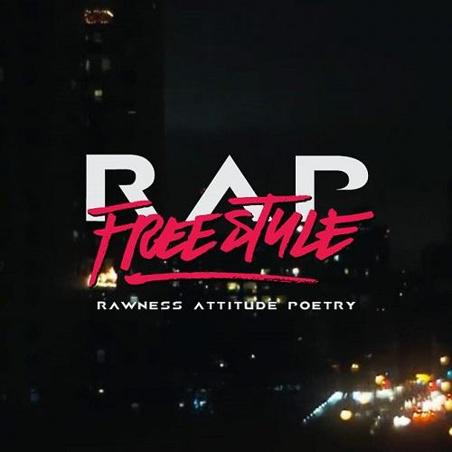 """Fure Boccamara pubblica """"R.A.P. freestyle"""""""