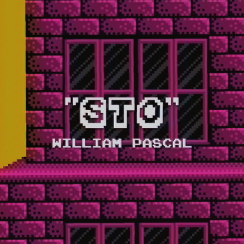 """Sto"" e' il nuovo video di William Pascal"