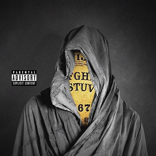 """""""Ghost Musik"""" e' il nuovo singolo di Conway con Busta Rhymes e Aaron Cooks"""