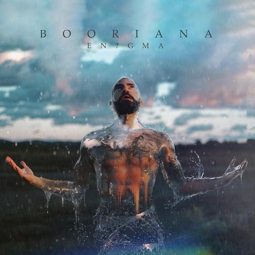 """En?gma pubblica oggi """"Booriana"""" e annuncia il nuovo tour"""