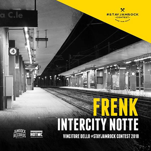 """""""Intercity notte"""" e' il nuovo video di Frenk"""