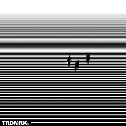 SlimKid 3, Dj Nu-Mark and Austin Antoine – TRDMRK