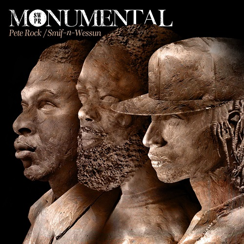 Pete Rock and Smif-N-Wessun – Monumental