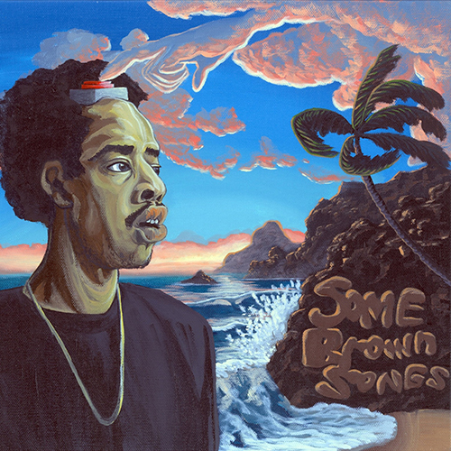"""Some Brown Songs"" affianca Earl Sweatshirt e Apollo Brown"