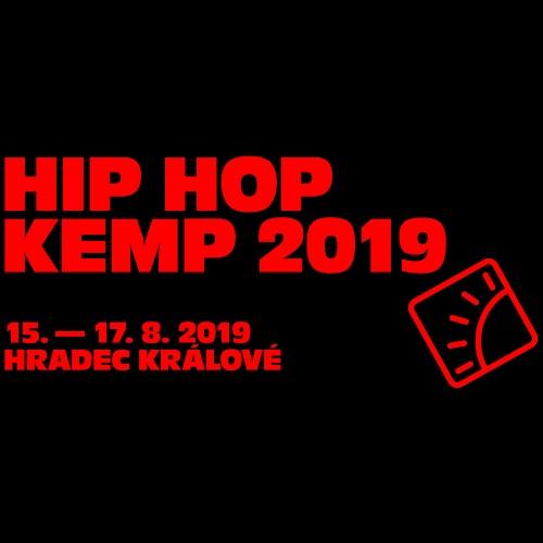 E' tutto pronto per il 18esimo Hip Hop Kemp!