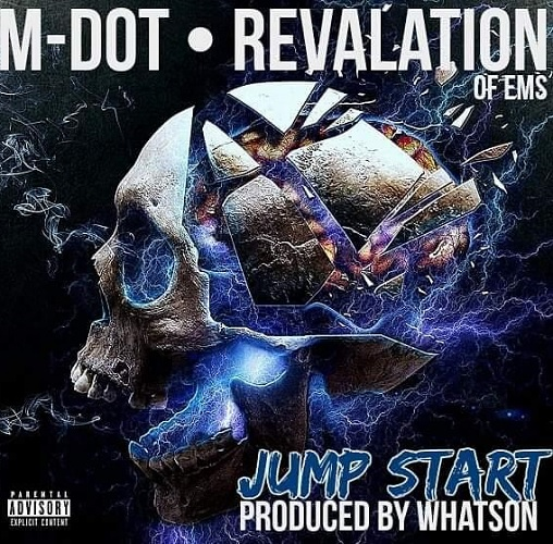 """Jump Start"" e' il nuovo video di Whatson, M-Dot e Revalation"
