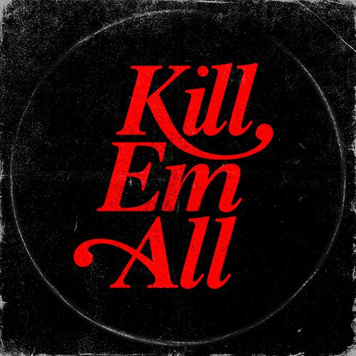 """Dj Muggs e Mach-Hommy fanno il bis con """"Kill Em All"""""""