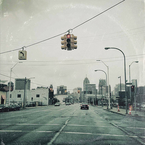 "Apollo Brown omaggia la propria citta' in ""Sincerely, Detroit"""