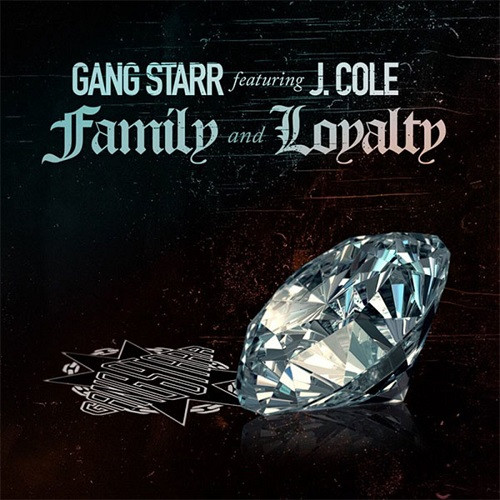"""Family And Loyalty"" e' il nuovo singolo dei Gang Starr!"