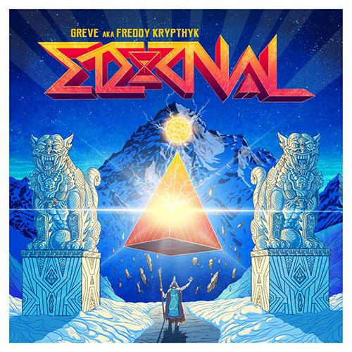 """Greve pubblica l'EP """"Eternal"""""""