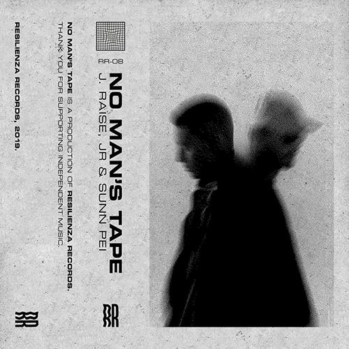 """""""No Man's Tape"""" e' il nuovo progetto di J. Raise, Jr e Sunn Pei"""