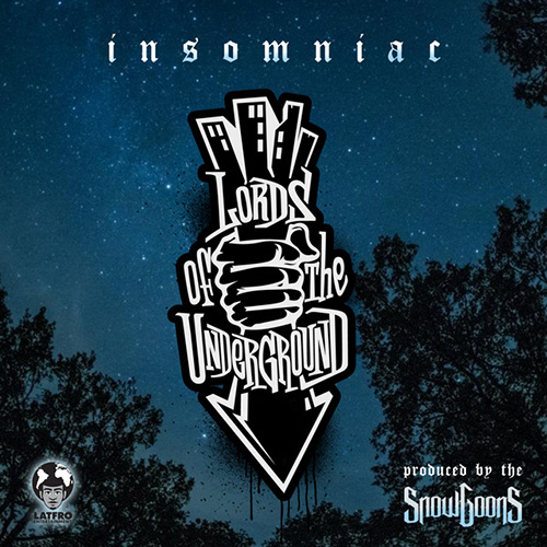 """Insomniac"" e' il nuovo video dei Lords Of The Underground"