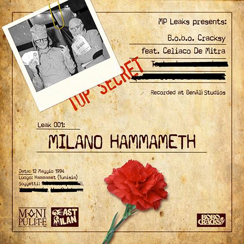 """Mani Pulite Crew torna con """"Milano – HammametH"""""""