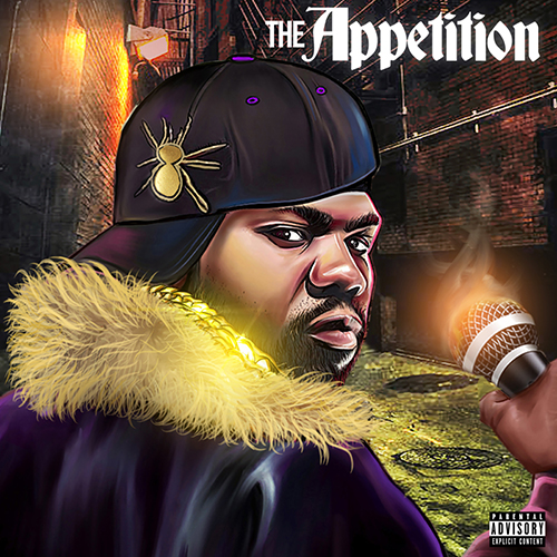 """The Appetition"" e' il nuovo EP di Raekwon"