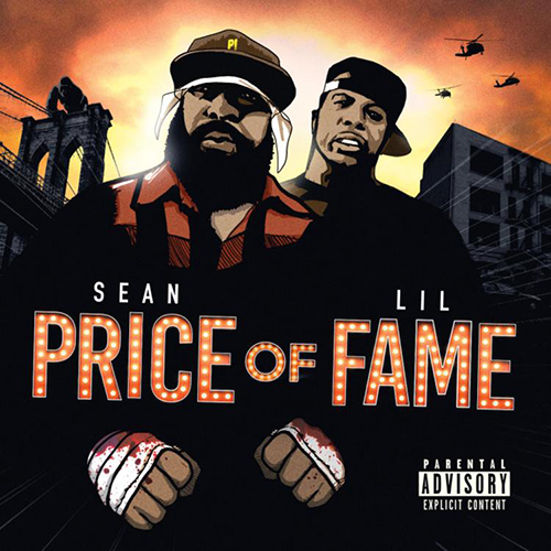 Sean Price and Lil Fame – Price Of Fame