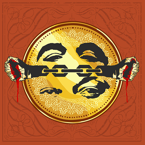 Planet Asia and 38 Spesh – Trust The Chain