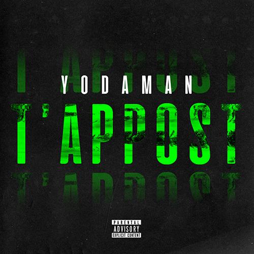 """""""T'appost"""" e' il nuovo video di Yodaman"""