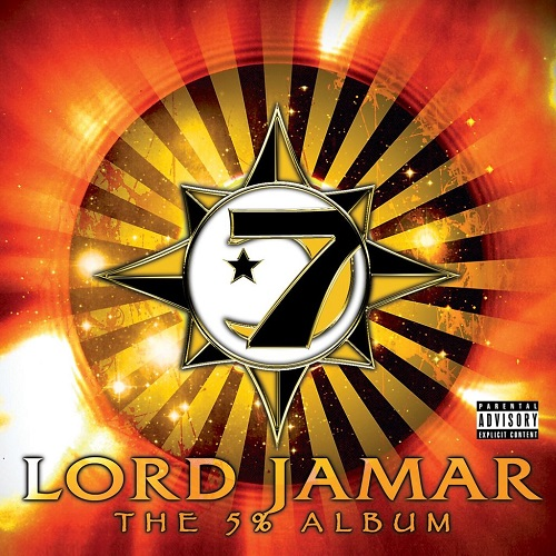 Lord Jamar – The 5% Album