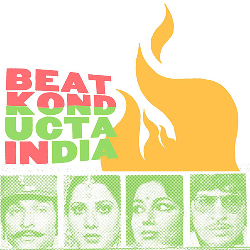 Madlib – Vol. 3-4: Beat Konducta In India