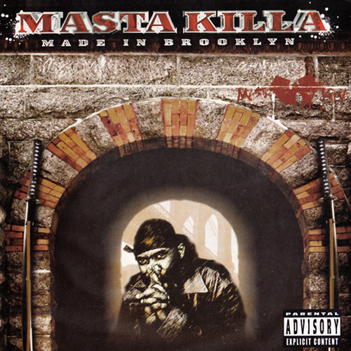 Masta Killa – Made In Brooklyn