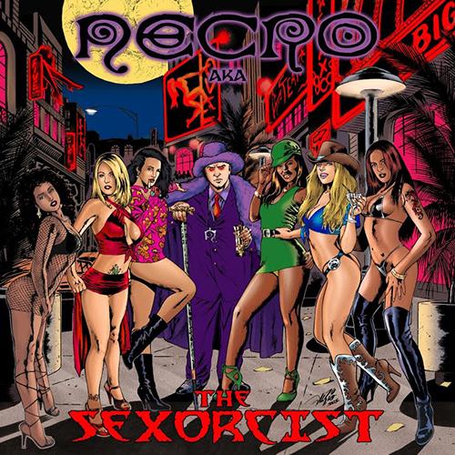 Necro – The Sexorcist