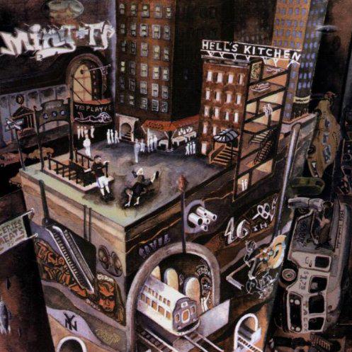 Ming + FS – Hell's Kitchen