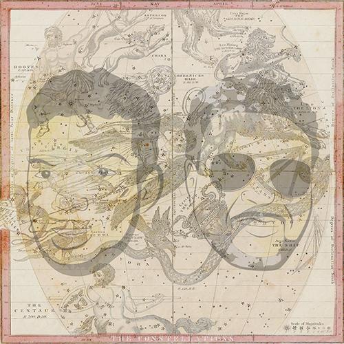 """""""Constellations EP"""" e' il nuovo progetto di Myka 9 e Adriatic"""