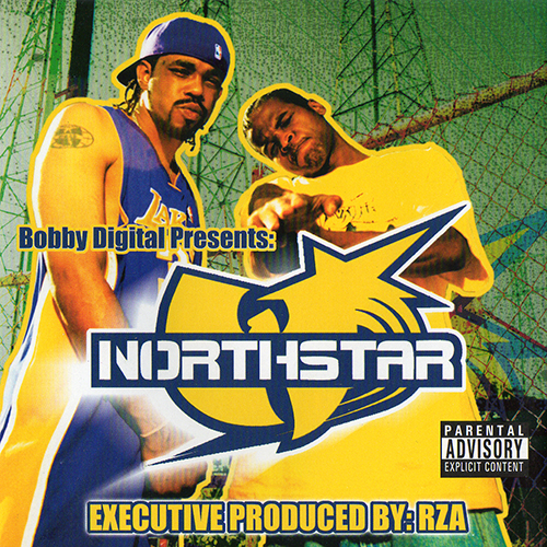 Northstar – Bobby Digital Presents: Northstar