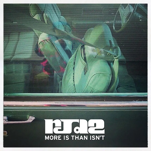 RJD2 – More Is Than Isn't