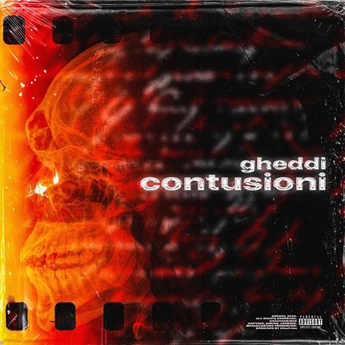 """Gheddi pubblica """"Contusioni"""""""