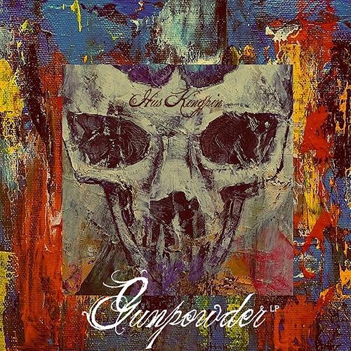 """""""Gunpowder"""" e' il nuovo disco di Hus Kingpin"""