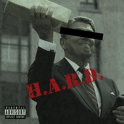 """H.A.R.D."" e' il nuovo EP di Joell Ortiz e KXNG Crooked"