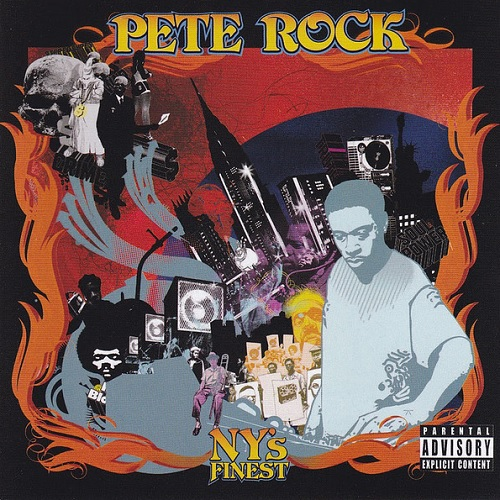 Pete Rock – NY's Finest