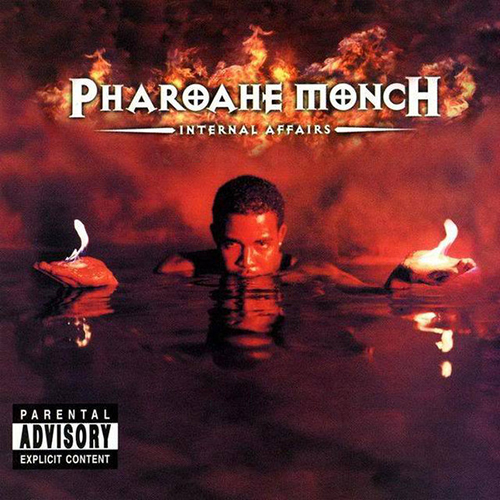Pharoahe Monch – Internal Affairs