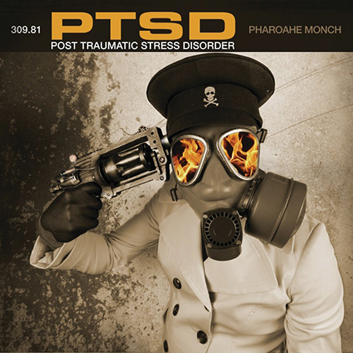 Pharoahe Monch – PTSD Post Traumatic Stress Disorder