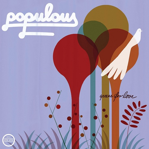 Populous – Queue for love