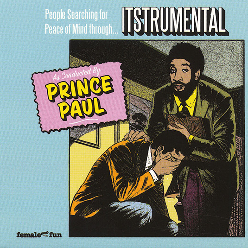 Prince Paul – Itstrumental