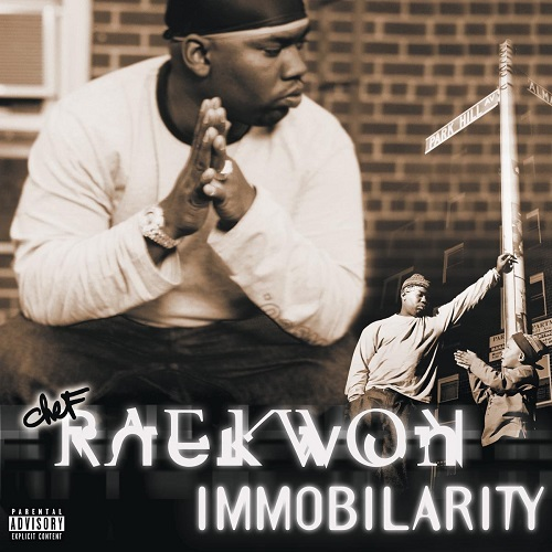 Raekwon – Immobilarity