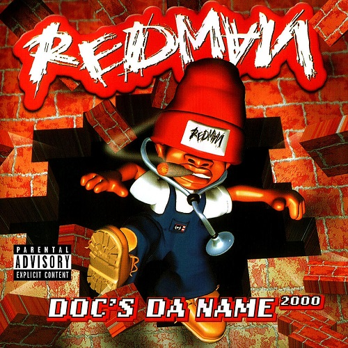 Redman – Doc's Da Name 2000
