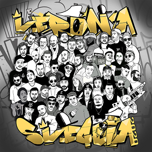 """Verona sveglia 2020"" e' la compilation che fotografa l'Hip-Hop veronese"