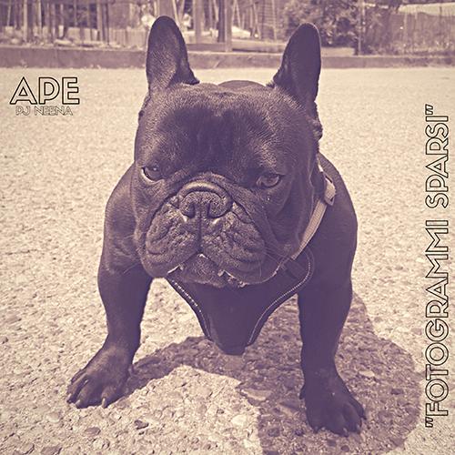 """""""Fotogrammi sparsi"""" e' il nuovo singolo di Ape"""